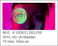 M-E: A Video Selfie